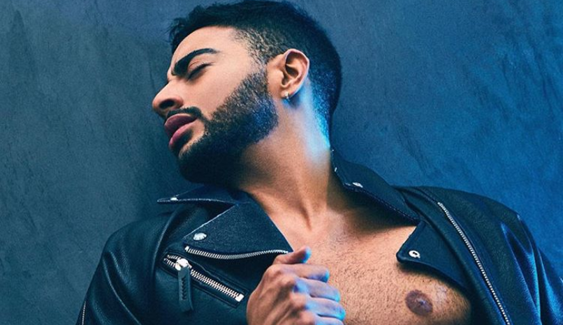 Transgender Model Laith Ashley: 10 Fascinating Facts
