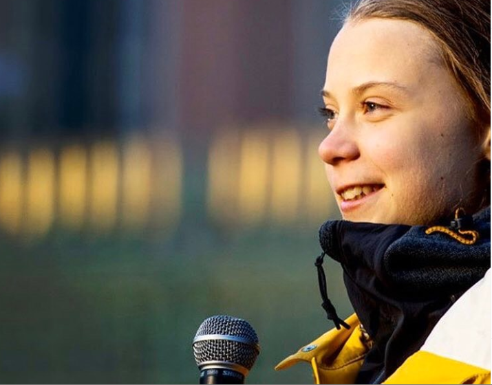 Who is Greta Thunberg? 9 Fun Facts About the Climate Change Champion