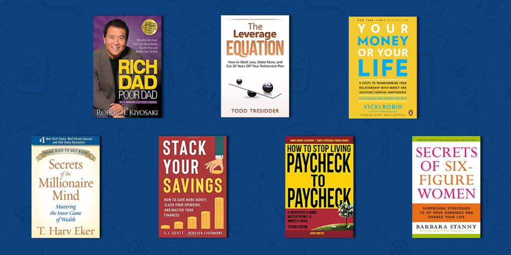 Best personal finance books of all time