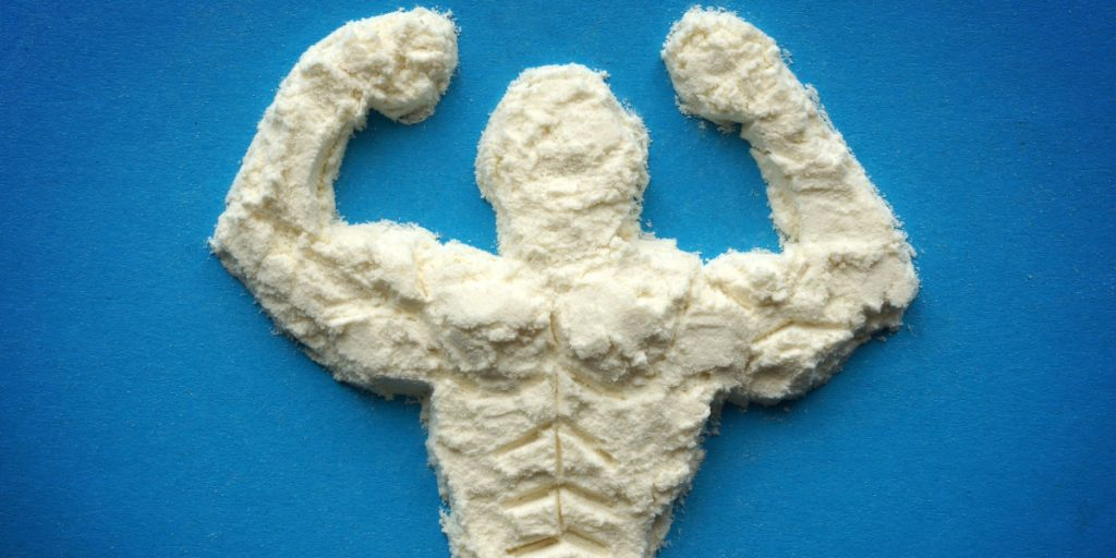 But Really, Do Supplements Work? A Scientist Answers the Question.
